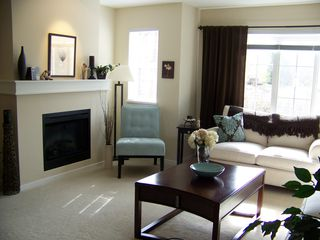 """Photo 6: 57 20875 80TH Avenue in Langley: Willoughby Heights Townhouse for sale in """"Pepperwood"""" : MLS®# F1107056"""