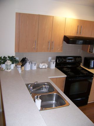 """Photo 14: 57 20875 80TH Avenue in Langley: Willoughby Heights Townhouse for sale in """"Pepperwood"""" : MLS®# F1107056"""