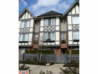 "Photo 55: 57 20875 80TH Avenue in Langley: Willoughby Heights Townhouse for sale in ""Pepperwood"" : MLS®# F1107056"