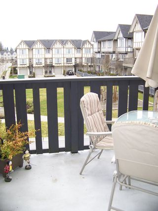"Photo 42: 57 20875 80TH Avenue in Langley: Willoughby Heights Townhouse for sale in ""Pepperwood"" : MLS®# F1107056"