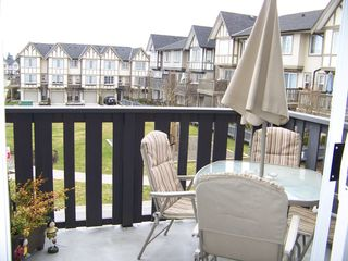 "Photo 41: 57 20875 80TH Avenue in Langley: Willoughby Heights Townhouse for sale in ""Pepperwood"" : MLS®# F1107056"