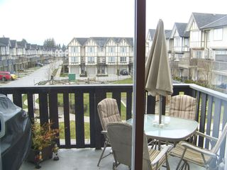 "Photo 44: 57 20875 80TH Avenue in Langley: Willoughby Heights Townhouse for sale in ""Pepperwood"" : MLS®# F1107056"