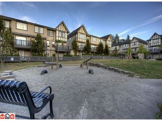 "Photo 54: 57 20875 80TH Avenue in Langley: Willoughby Heights Townhouse for sale in ""Pepperwood"" : MLS®# F1107056"