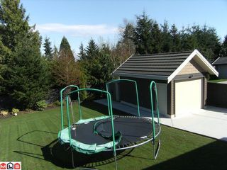 "Photo 10: 7468 149TH Street in Surrey: East Newton House for sale in ""CHIMNEY"" : MLS®# F1110344"