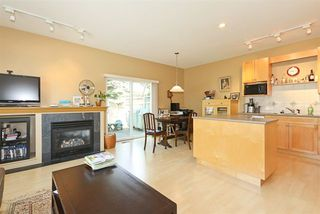 "Photo 4: 10 11188 RAILWAY Avenue in Richmond: Westwind Townhouse for sale in ""WESTWIND LANE"" : MLS®# V893714"