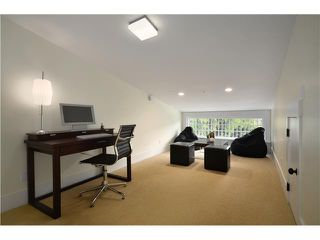 Photo 7: 3541 W 8TH Avenue in Vancouver: Kitsilano House 1/2 Duplex for sale (Vancouver West)  : MLS®# V900175
