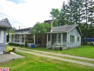 Photo 2: 22466 72ND Avenue in Langley: Salmon River House for sale : MLS®# F1120355