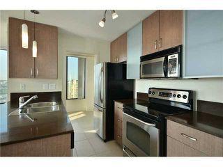 "Photo 8: 3105 928 HOMER Street in Vancouver: Yaletown Condo for sale in ""YALETOWN PARK 1"" (Vancouver West)  : MLS®# V908843"