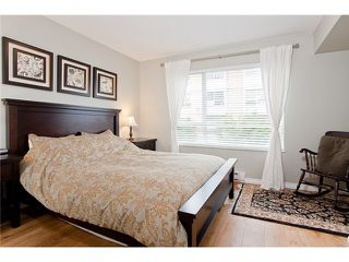 """Photo 8: 110 2688 WATSON Street in Vancouver: Mount Pleasant VE Townhouse for sale in """"TALA VERA"""" (Vancouver East)  : MLS®# V911021"""