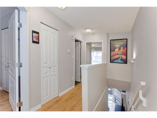 """Photo 7: 110 2688 WATSON Street in Vancouver: Mount Pleasant VE Townhouse for sale in """"TALA VERA"""" (Vancouver East)  : MLS®# V911021"""