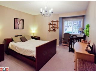 "Photo 6: 102 15342 20TH Avenue in Surrey: King George Corridor Condo for sale in ""STERLING PLACE"" (South Surrey White Rock)  : MLS®# F1200970"