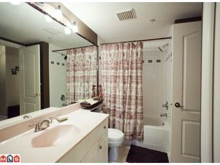 "Photo 8: 102 15342 20TH Avenue in Surrey: King George Corridor Condo for sale in ""STERLING PLACE"" (South Surrey White Rock)  : MLS®# F1200970"