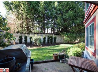 "Photo 10: 102 15342 20TH Avenue in Surrey: King George Corridor Condo for sale in ""STERLING PLACE"" (South Surrey White Rock)  : MLS®# F1200970"