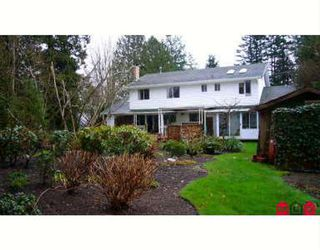 Photo 5: 13735 MARINE DR in White Rock: House for sale : MLS®# F2704865