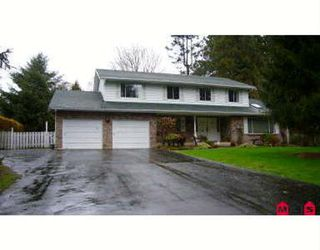 Photo 1: 13735 MARINE DR in White Rock: House for sale : MLS®# F2704865