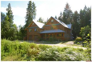 Photo 24: 7280 SE Black Road in Salmon Arm: Ranchero Residential Detached for sale : MLS®# 10050630