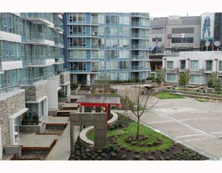 Photo 6: 227 188 KEEFER Place in Vancouver: Downtown VW Condo for sale (Vancouver West)  : MLS®# V799221