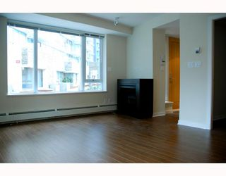 Photo 4: 227 188 KEEFER Place in Vancouver: Downtown VW Condo for sale (Vancouver West)  : MLS®# V799221
