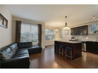 Photo 4: 1410 MARGUERITE ST in Coquitlam: Burke Mountain Condo for sale : MLS®# V989464