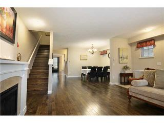 Photo 3: 1410 MARGUERITE ST in Coquitlam: Burke Mountain Condo for sale : MLS®# V989464