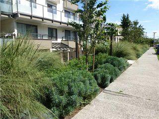 Photo 1: # 102 621 E 6TH AV in Vancouver: Mount Pleasant VE Condo for sale (Vancouver East)  : MLS®# V1024571