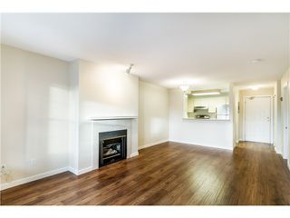 "Photo 1: 220 98 LAVAL Street in Coquitlam: Maillardville Condo for sale in ""LE CHATEAU"" : MLS®# V1039185"