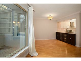 "Photo 13: 2 1238 CARDERO Street in Vancouver: West End VW Condo for sale in ""Cardero Court"" (Vancouver West)  : MLS®# V1043645"