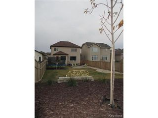 Photo 3:  in WINNIPEG: Transcona Residential for sale (North East Winnipeg)  : MLS®# 1402010