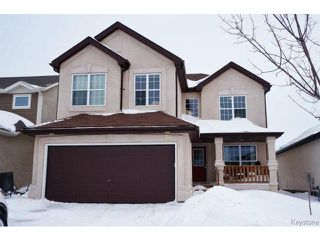 Photo 1:  in WINNIPEG: Transcona Residential for sale (North East Winnipeg)  : MLS®# 1402010