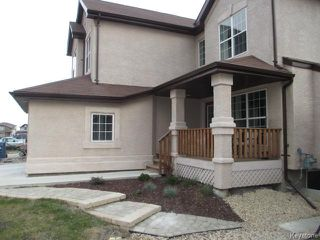 Photo 2:  in WINNIPEG: Transcona Residential for sale (North East Winnipeg)  : MLS®# 1402010
