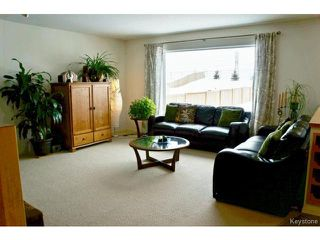 Photo 11:  in WINNIPEG: Transcona Residential for sale (North East Winnipeg)  : MLS®# 1402010