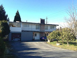 Photo 1: 11999 220TH Street in Maple Ridge: West Central House for sale : MLS®# V1046366