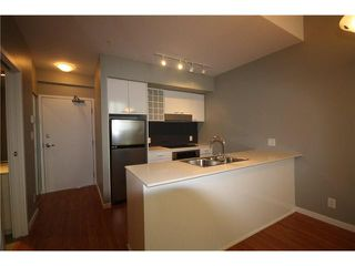 Photo 1: 688 CITADEL PARADE in Vancouver: Downtown VW Townhouse for sale (Vancouver West)  : MLS®# V1047905