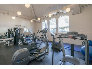 Photo 14: 101 1859 SPYGLASS Place in Vancouver: False Creek Condo for sale (Vancouver West)  : MLS®# V1054077