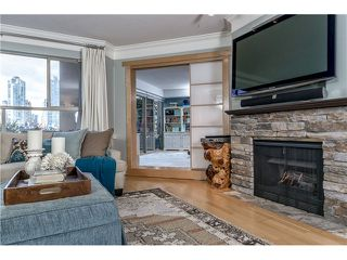 Photo 4: 101 1859 SPYGLASS Place in Vancouver: False Creek Condo for sale (Vancouver West)  : MLS®# V1054077
