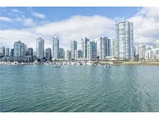 Photo 15: 101 1859 SPYGLASS Place in Vancouver: False Creek Condo for sale (Vancouver West)  : MLS®# V1054077