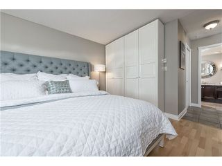 Photo 12: 101 1859 SPYGLASS Place in Vancouver: False Creek Condo for sale (Vancouver West)  : MLS®# V1054077