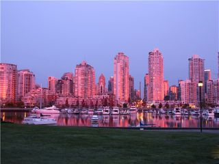 Photo 20: 101 1859 SPYGLASS Place in Vancouver: False Creek Condo for sale (Vancouver West)  : MLS®# V1054077