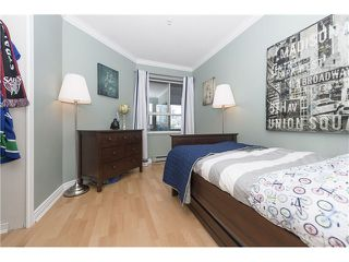 Photo 10: 101 1859 SPYGLASS Place in Vancouver: False Creek Condo for sale (Vancouver West)  : MLS®# V1054077