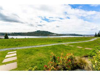 """Main Photo: 115 530 RAVEN WOODS Drive in North Vancouver: Roche Point Condo for sale in """"SEASONS AT RAVEN WOODS"""" : MLS®# V1056335"""