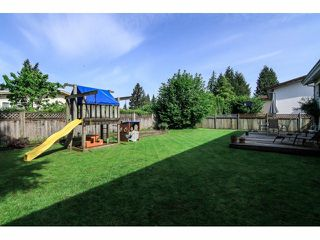 Photo 20: 2315 BEDFORD Place in Abbotsford: Abbotsford West House for sale : MLS®# F1412293