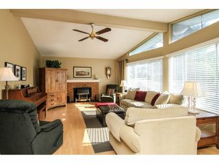 Photo 2: 2315 BEDFORD Place in Abbotsford: Abbotsford West House for sale : MLS®# F1412293