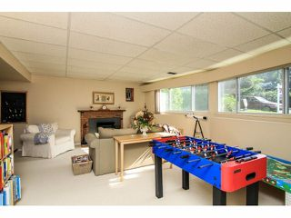 Photo 15: 2315 BEDFORD Place in Abbotsford: Abbotsford West House for sale : MLS®# F1412293