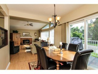 Photo 5: 2315 BEDFORD Place in Abbotsford: Abbotsford West House for sale : MLS®# F1412293