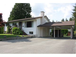 Photo 2: 34573 YORK Avenue in Abbotsford: Abbotsford East House for sale : MLS®# F1412525
