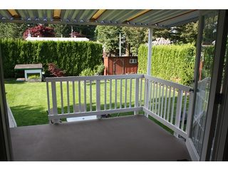 Photo 20: 34573 YORK Avenue in Abbotsford: Abbotsford East House for sale : MLS®# F1412525