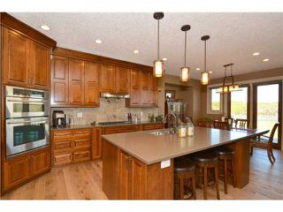 Photo 5: 7 WEST POINTE Manor: Cochrane Residential Detached Single Family for sale : MLS®# C3618709