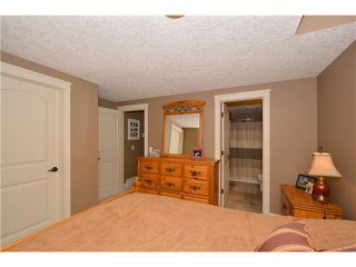 Photo 14: 7 WEST POINTE Manor: Cochrane Residential Detached Single Family for sale : MLS®# C3618709