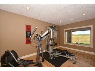 Photo 16: 7 WEST POINTE Manor: Cochrane Residential Detached Single Family for sale : MLS®# C3618709