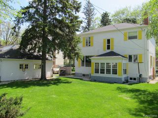 Photo 2: 71 Springside Drive in WINNIPEG: St Vital Residential for sale (South East Winnipeg)  : MLS®# 1412604